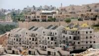 İşgal rejimi Batı Yaka ve Kudüs'te 2000 yerleşim birimi inşasını onaylıyor
