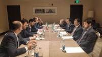 İran ve Azerbaycan'dan uzay alanında işbirliği