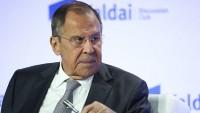 Rusya Dışişleri Bakanı Lavrov: ABD'nin düşmanca girişimlerine karşılık vereceğiz