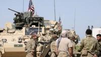 Suriye'de ABD üssüne saldırı