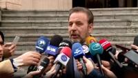 İran Cumhurbaşkanlığı Ofisi: Batılılar, insan hakları konusunda çifte standart uyguluyor