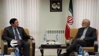 Seyid Kemal Harrazi: İran ihtilafların çözülmesi için her adımı olumlu karşılar