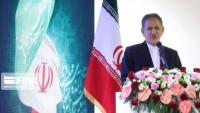 Cihangiri: Amerikalılar, İran'ın petrol ihracatını sıfırlayamadılar
