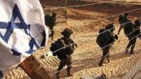 Siyonist İsrail'den 'İran'la Mücadele İçin Batı-Arap Askeri İttifakı' Çağrısı