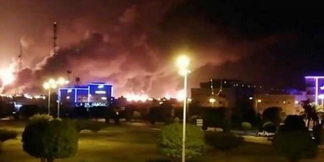 BM: İran'ın Aramco'ya saldırdığını ispat edecek kanıt yok
