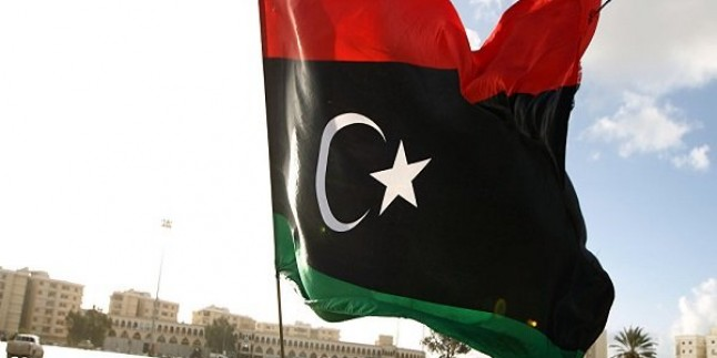 Libyalı komutandan Türkiye'ye tehdit: Gemilerini batıracağım