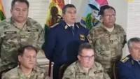 Bolivya'da Askeri Darbe İle İktidara Gelen Amerikancı Yönetim İsrail Ve ABD Vatandaşlarına Vize Uygulaması Kaldırıldı