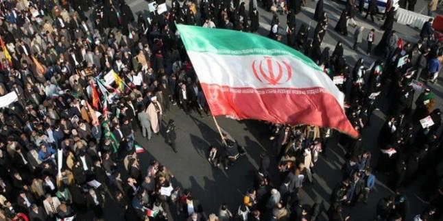 İran'dan Gösterilerde Ölenlerin Sayısına İlişkin Açıklama