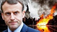 İran Dışişleri Bakanlığı: İran vatandaşları, Fransa'ya seyahat etmesin