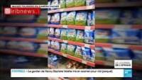 Avrupa'dan Afrika'ya sahte süt tozu ihracatı