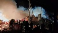 İran'da düğün salonunda gaz sobası patladı: 11 ölü