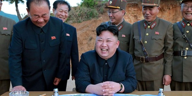 Kuzey Kore'den ABD Başkanı Trump'a tehdit mesajları