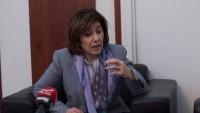 Besine Şaban: Suriye toprakları ve petrolü Amerika ve Türkiye elinden kurtarılacaktır