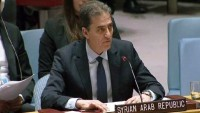 Suriye: Amerika'nın Suriye petrolünü çalmasına son verilsin