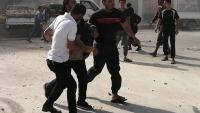 Cerablus'ta Eş Zamanlı Terör Saldırılarında 10 Sivil Yaralandı
