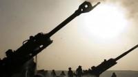 """Haşdi Şabi'den """"Yabancı Askeri Hava Araçlarını Vurun"""" talimatı"""