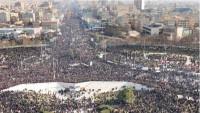 İran Halkının Kasım Süleymani'ye Saygısı ve Terörist Amerikan Devletinin Korkusu