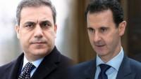 'Suriye, Ankara'dan Üç Talepte Bulundu' İddası