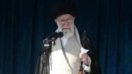 İmam Seyyid Ali Hamaney'in Konuşmasından Satır Başları…