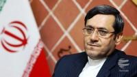 İran'ın İspanya Büyükelçisi: Amerikalı terörist askerlerin ihracı, Irak halkının isteğidir
