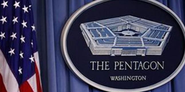 Pentagon'un İran'ın füzeli saldırısının zayiatı hakkındaki komik iddiası
