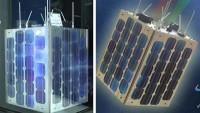 İran yapımı Zafer Uydusu uzaya fırlatılmaya hazırlanıyor