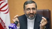 İran, ABD'nin terör eyleminin uluslararası örgütler nezdinden takip edecek