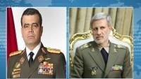 İran savunma bakanı: General Süleymani'nin kanı özgürlük yanlısı milletlerin kararlılığını güçlendirdi