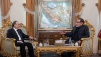 Şemhani: ABD'nin bölgeden çekilmesi öncelenmeli