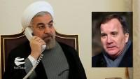 Hasan Ruhani: ABD'nin bölgedeki varlığı ortamın bozulmasına neden olmuştur