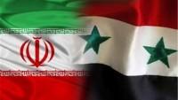 İran'dan Suriye'ye Operasyon Desteği