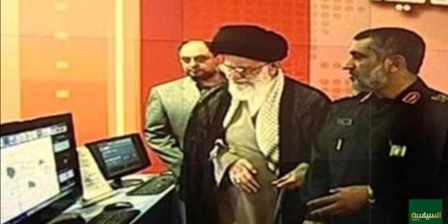 İmam Ali Hamanei: Dünyanın en büyük askeri gücüne sahibiz, büyük değişimler gerçekleşecek!