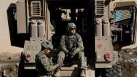 ABD Ordusu Irak'ta Yeniden Harekete Geçti