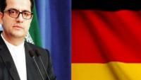 İran dışişlerinden Almanya'ya general Süleymani'nin şehit edilmesiyle ilgili tepki