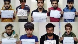 Irak'ta ABD Adına Çalışan Casuslar Yakalandı