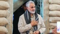 İran: Şehit General Süleymani'nin kanının intikamı gömülmeden önce gerçekleşti
