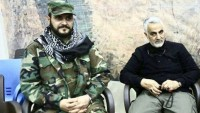 Şehit Kasım Süleymani: Nuceba hareketinin yanında cihat eden bir asker olmaktan onur duyuyorum