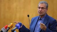İran Hükümet Sözcüsü Ali Rebii: Amerikalı yetkililere ne Trump ne de diğer Başkanlarına unutamayacakları bir ders vereğiz