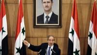 Suriye Dışişleri Bakanlığı: ABD'nin Suriye'de Varlığı İşgaldir