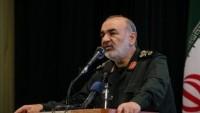 """General Selami:""""Şehit Süleymani"""" düşman için """"Yaşayan Süleymani""""den daha tehlikelidir"""