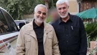 Asaib Ehli'l Hak Hareketi, İran Devrim Muhafızları'na Bağlı Kudüs Gücü Komutanı Kasım Süleymani'yi Vuran Uçağın Kuveyt'ten Havalandığını Duyurdu