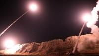 İran Mehr Ajansı: Ayn el-Esad üssüne füze saldırıları, en az 80 kişinin ölümüyle sonuçlandı