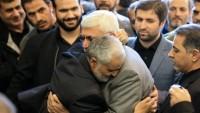 Zarif: İran, terörist Amerika rejimine cevap vermek için tüm kapasitelerini kullanacaktır