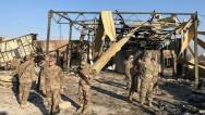 Kuveyt basını: Yaralı 16 Amerikalı asker, Kuveyt'in güneyine getirildi