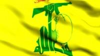 Lübnan Hizbullahı Şeytani Yüzyıl Anlaşmasına Sert Tepki Gösterdi