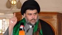 Mukteda es-Sadr: ABD Büyükelçiliği ve Üsleri Acilen Kapatılsın