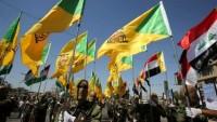 Irak Hizbullahı, Irak Güvenlik Güçlerinden ABD Üslerinden En Az 1 KM Uzakta Durmalarını İstedi