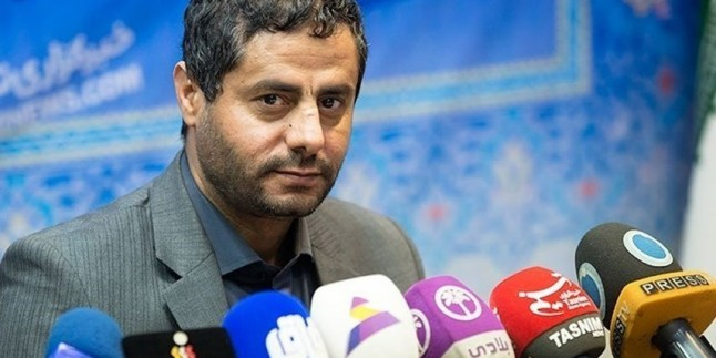 Yemen Hizbullahı: Maarib'teki Askeri Üsse Düzenlenen İHA'lı Saldırıları Biz Gerçekleştirmedik