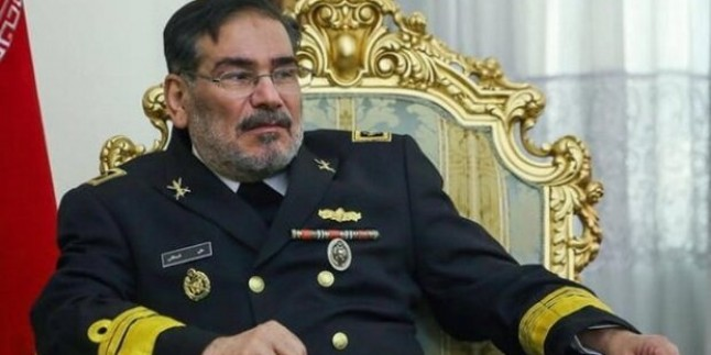 Ali Şemhani: İran'ın Suriye'deki görevi bitmeden önce Siyonistler Filistin'den çıkacak