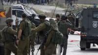 İşgal altındaki Kudüs'te 14 Siyonist asker yaralandı